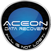 Aceon Data Recovery Logo